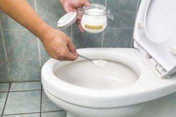 Чтобы унитаз постоянно сверкал, а в туалете царил запах свежести и чистоты 1